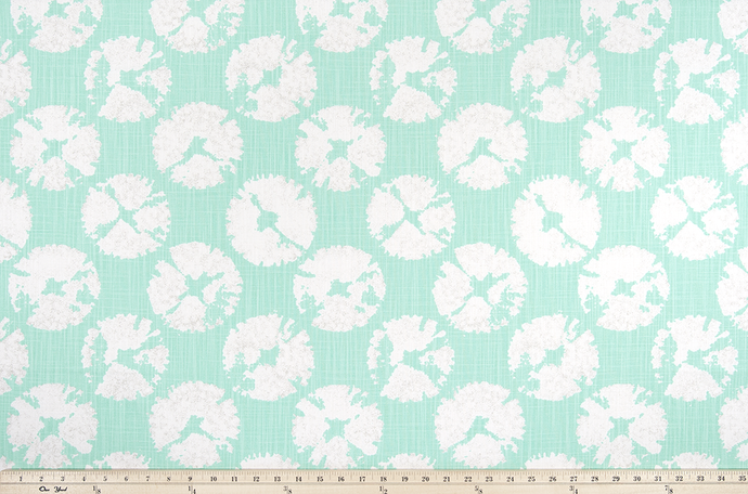 photo of sand dollar fabric fabric