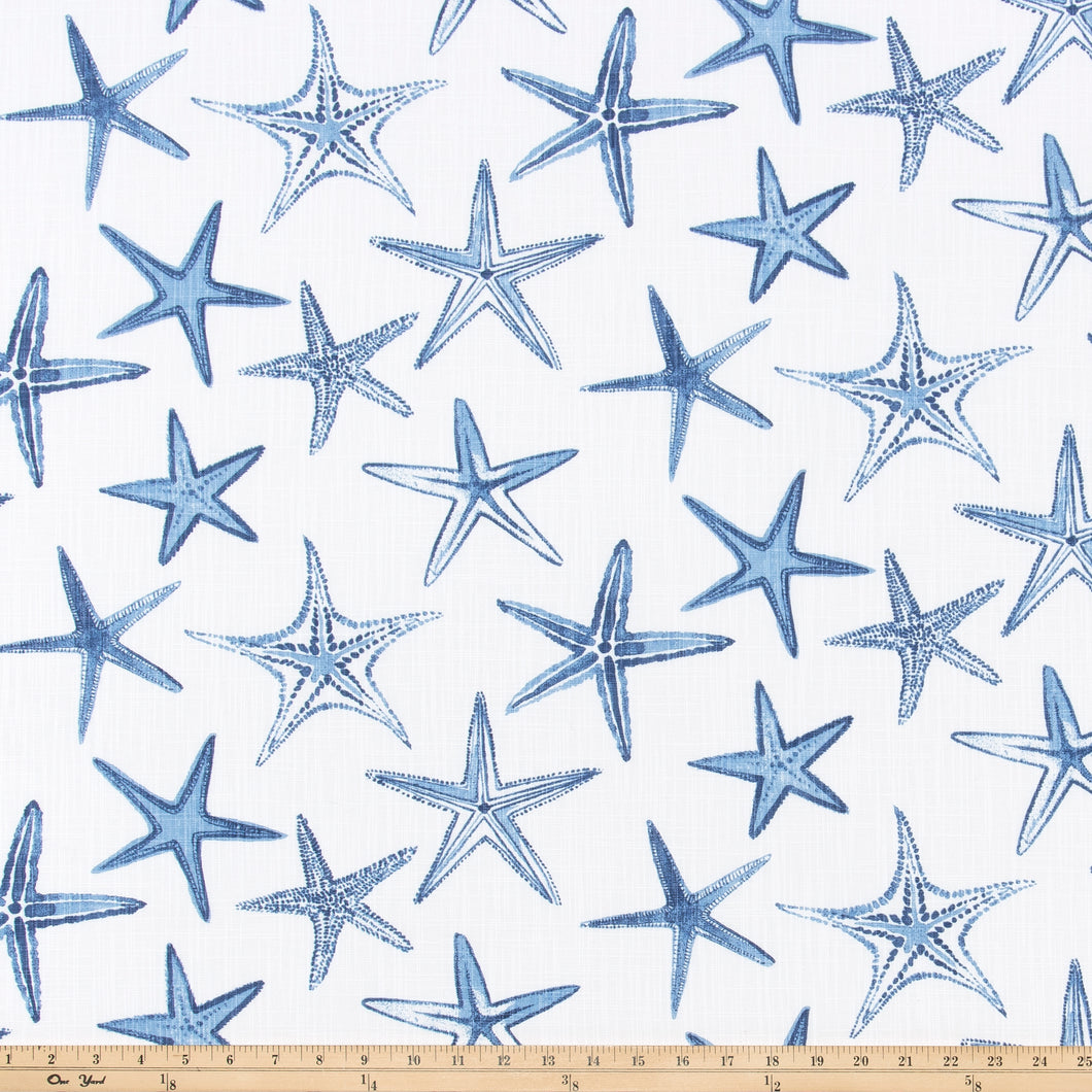 Scott Living - Starfish Palace Luxe Canvas
