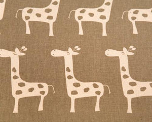 Stretch Maple Natural Fabric By Premier Prints
