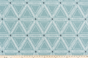 Tessa Drizzle Luxe Canvas Fabric By Scott Living