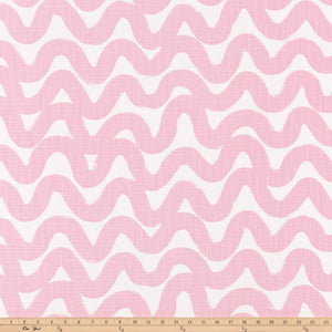 Wavy Taffy Slub Linen Fabric By Premier Prints