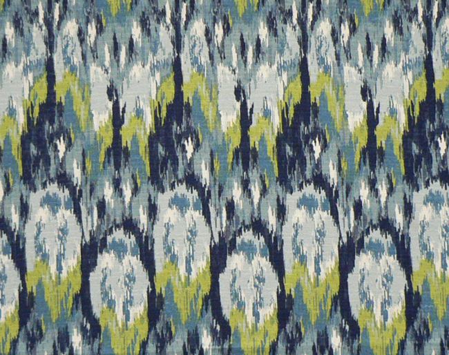 Ikat Craze Frost Birch