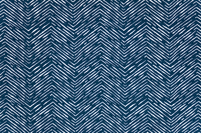 Picture of herringbone Outdoor Fabric - Cameron Oxford Fabric