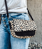 That Spotted Crossbody