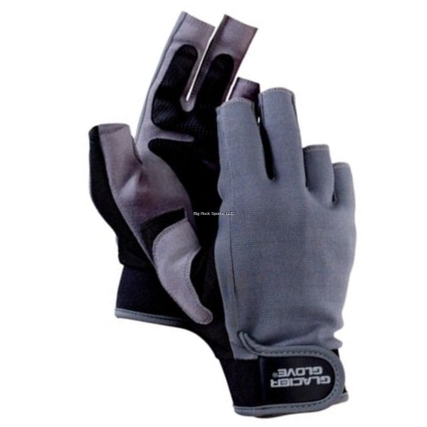 Glacier Stripping Fishing /Fighting Glove, XL 077GY-XL