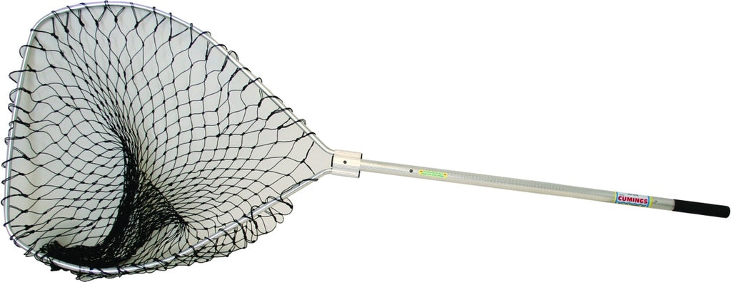 Cumings Heavy Duty Net Salmon/Catfish Net