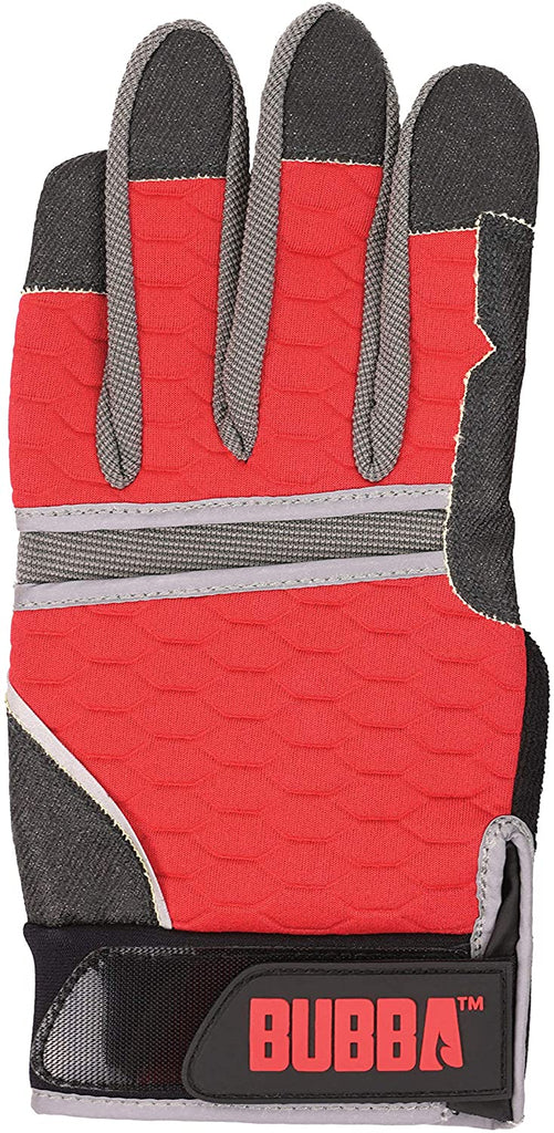 Bubba Blade Ultimate Fishing Glove, SM/MED
