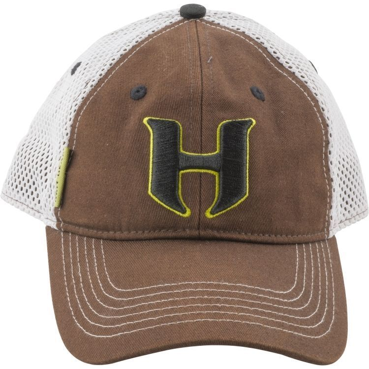 Hodgman Waders Logo Fishing Hat Cap Strap Back One Size Fits All 1338857