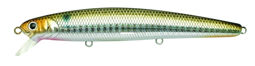 Lucky Craft Lure CIF Flash Minnow California Inshore