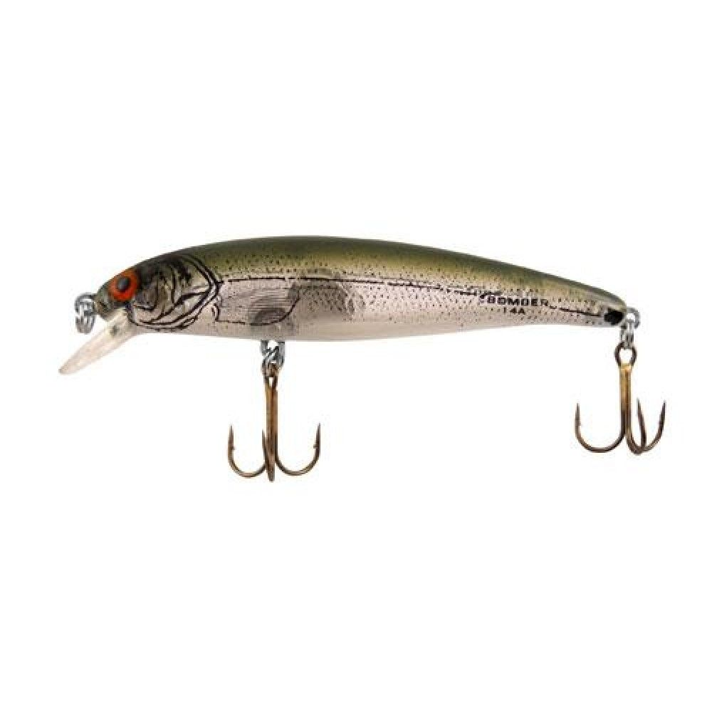 Bomber Long A Freshwater Lures
