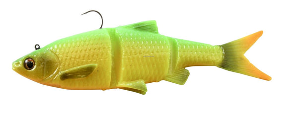 Savage Gear 3D Baitfish Segmented Swimbait