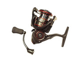 Daiwa Ballistic LT Spinning RL BLSLT2500D 6.3oz 7 Bearings Gear Ratio 5:3.1