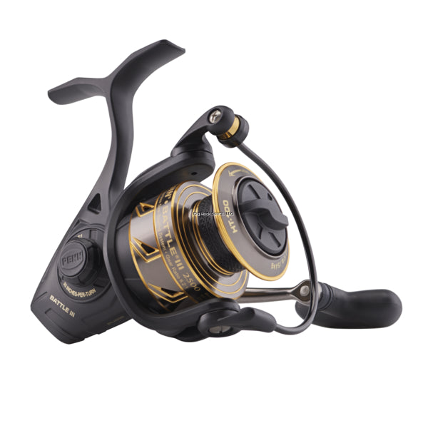 Penn Battle III Spinning  Reels