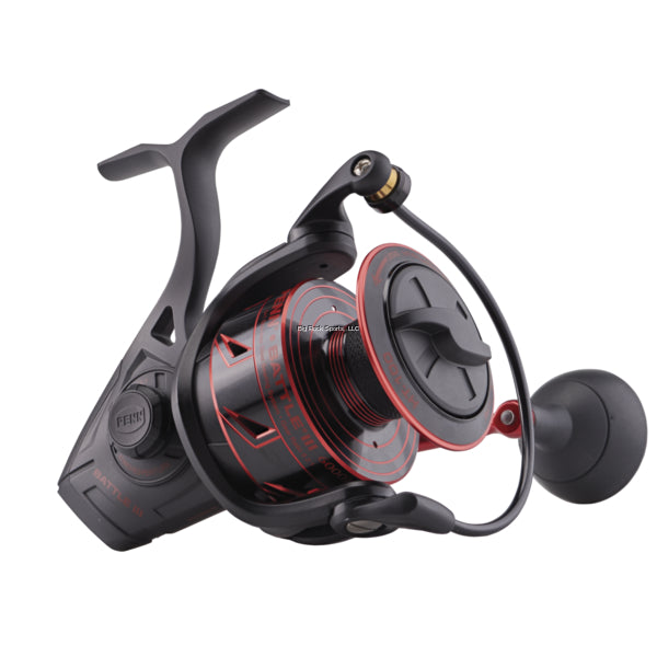 Penn Battle III High Speed Spinning Reels