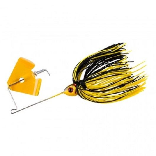 Booyah Pond Magic Buzz Spinnerbait 1/8 ounce