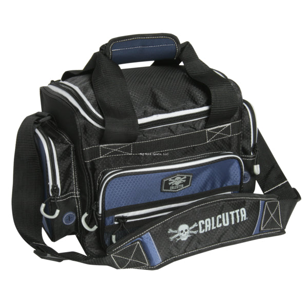 Calcutta Explorer tackle bag w/ 4 trays