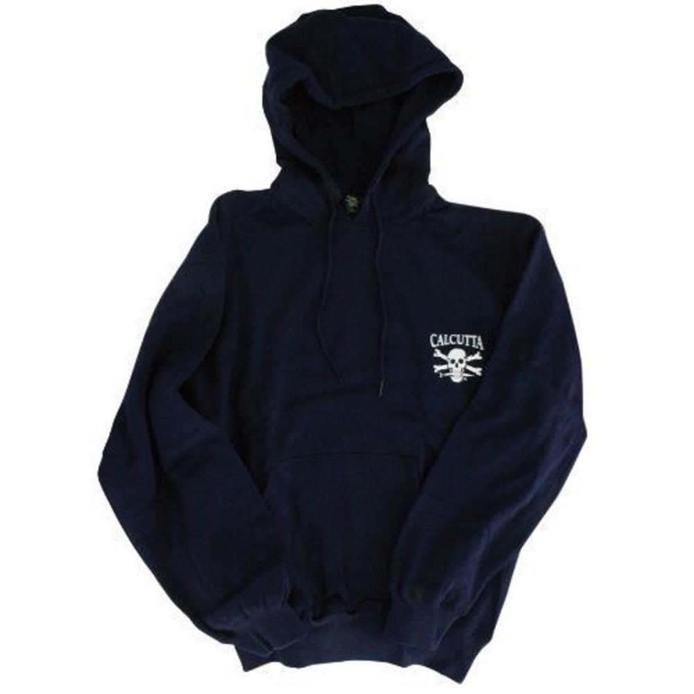 Calcutta Hooded Sweatshirt
