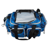 Calcutta Squall Binder 3700 Tackle Bag Combo - 4 Trays
