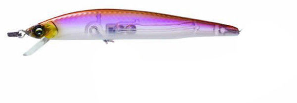 Yo-Zuri Hardcore Bass Minnow Floating Crank