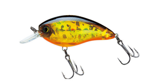Yo-Zuri 3DS Shad Crank Floating 50F Lure