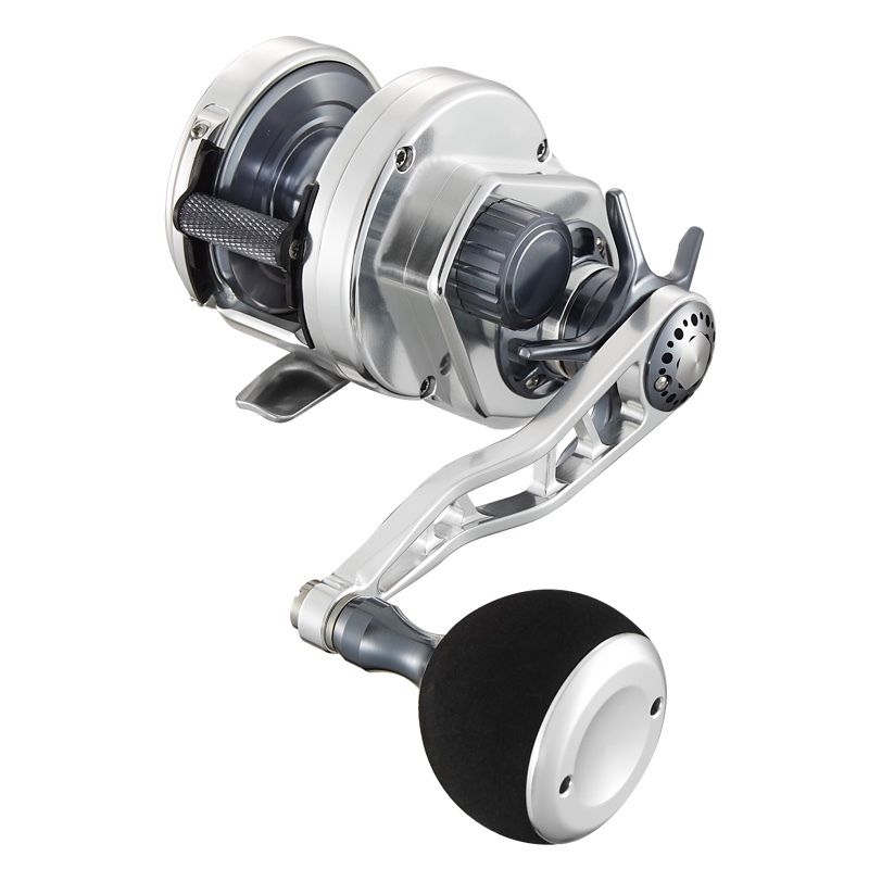 MAXEL HYBRID 25 CONVENTIONAL STAR DRAG REEL