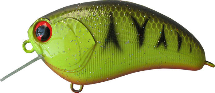 Ima Square Bill Crankbait Lure