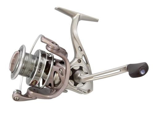 Lew's Laser G Speed Spinning Reel Gear Ratio 5.2:1 LSG200