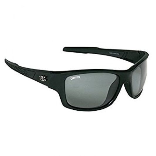 Calcutta Polarized Offshore Sunglasses Black/Grey Lens OF1G