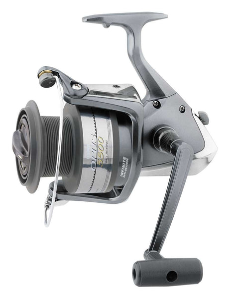 Daiwa Opus Heavy Action Spinning Reels