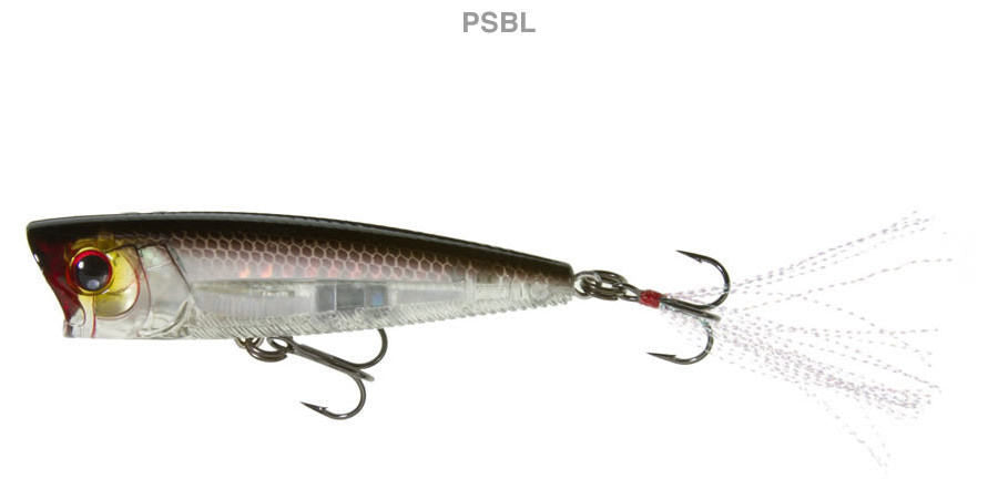 Yo-Zuri 3DB Popper Lure R1101