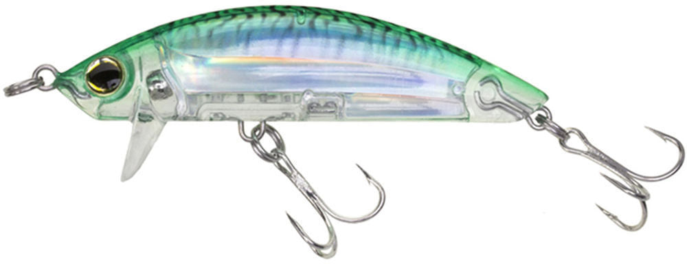 Yo Zuri 3D Inshore Surface Minnow Floater Lure