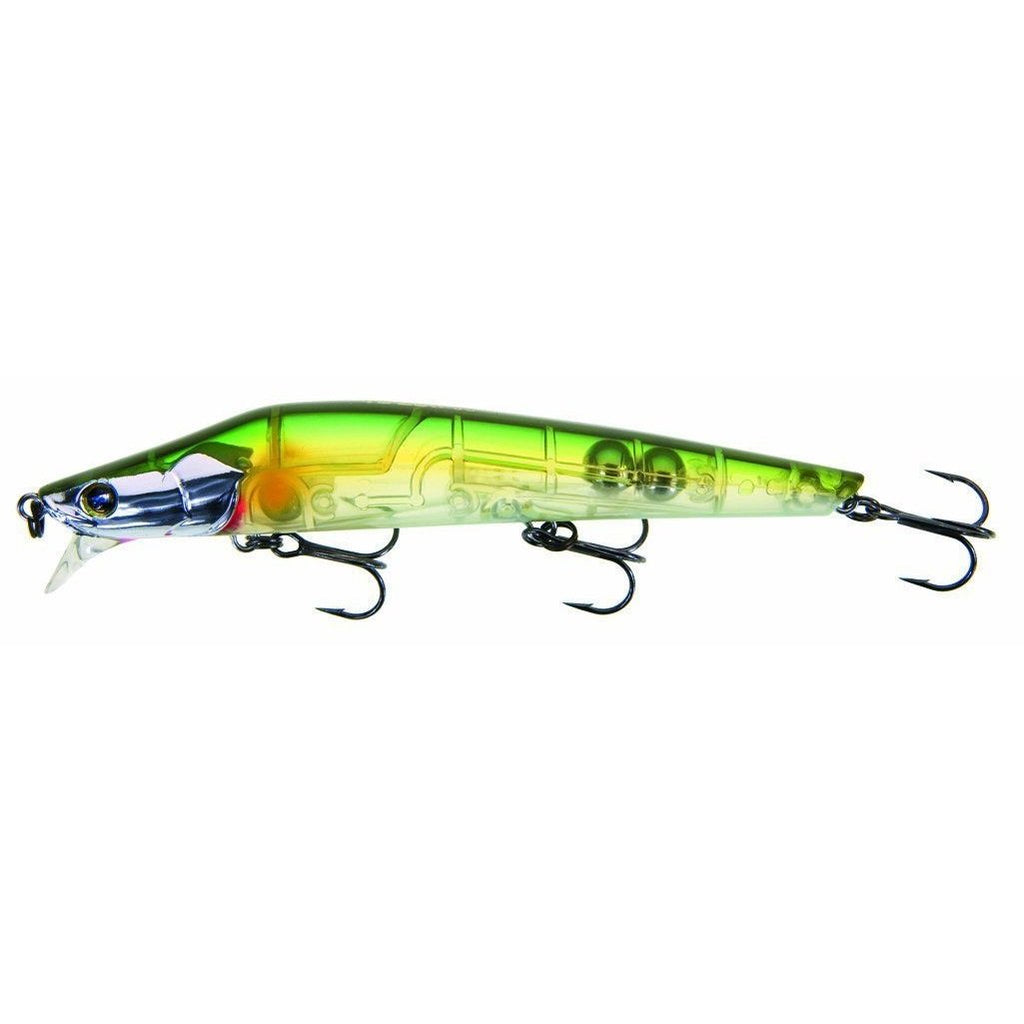 Yo-Zuri Edge Minnow Lure