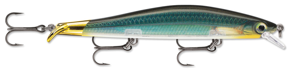 "Rapala RipStop 12 Lure, 4-3/4"", 1/2 Oz, 4-5 Ft."