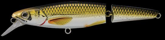 Live Target Jointed Smelt Lure