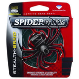 Berkley Spiderwire Stealth Braided Line