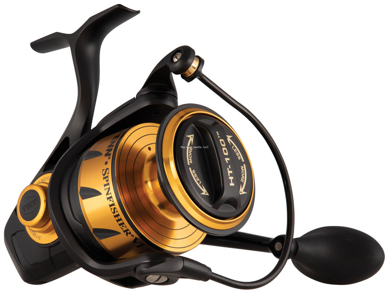 Penn Spinfisher VI Long Cast Spinning Reels