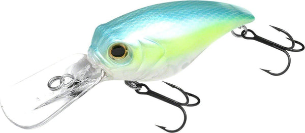 Lucky Craft Teckel Drunker Crankbait