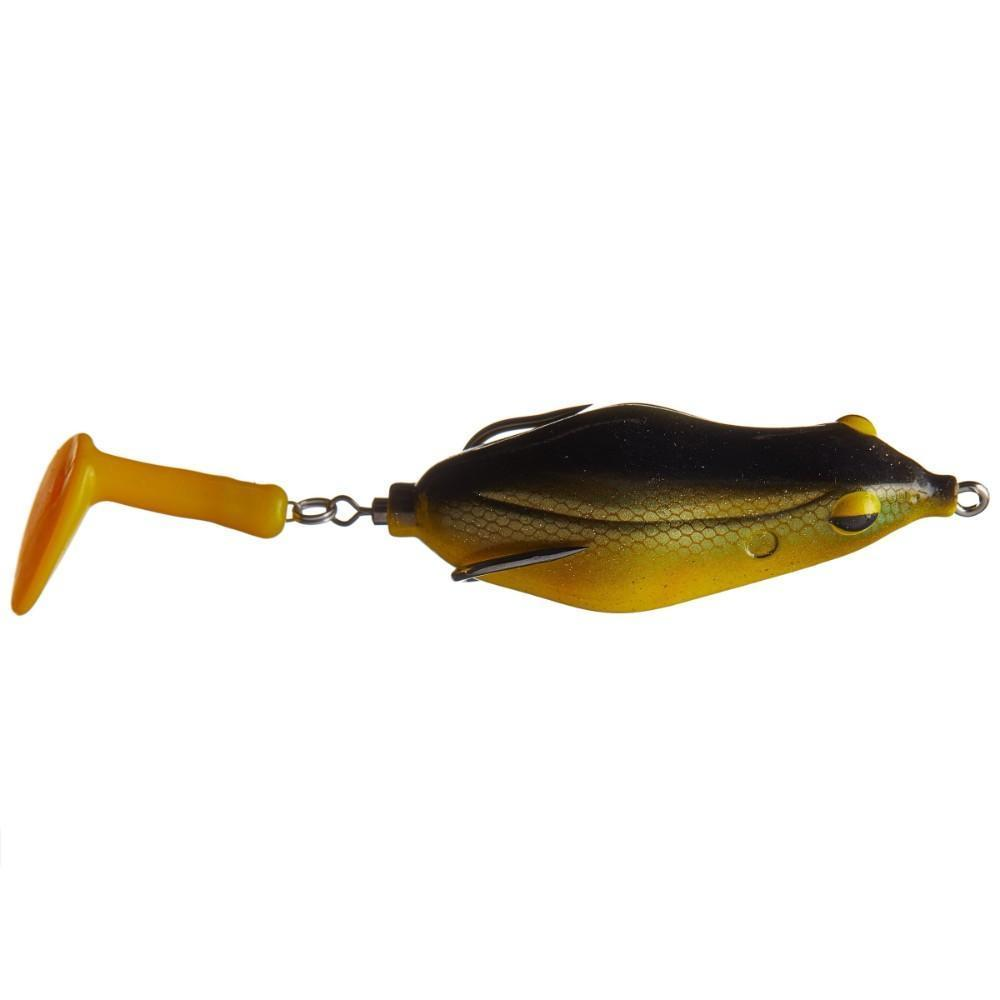 Lucky Craft TECKEL Sprinker Topwater Frog
