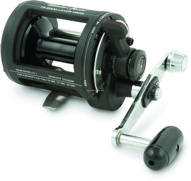 Shimano Charter Special Reels