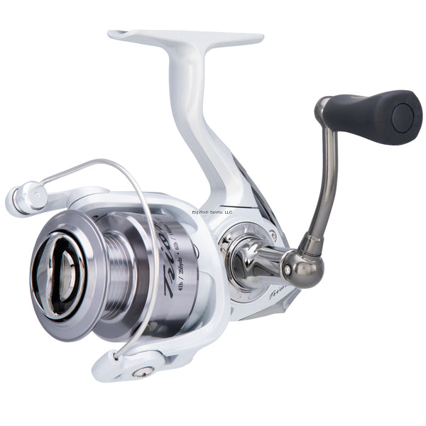 Pflueger TRIONSP35B Trion Spinning Reel, 35, 5.2:1, SPIN, 230/6#, 185/8# Mono
