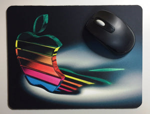 Mouse pads - different variants