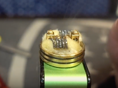 How To Rebuild Your RDA