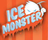 ice monster, collection, vape e-juice,