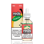 Guava Apple by Reds Apple E-Juice 60ml