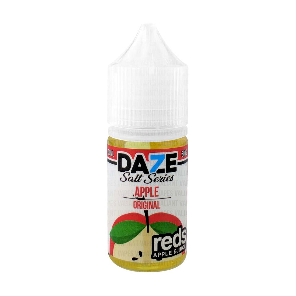 Original Apple by Reds Salt Series  30ml