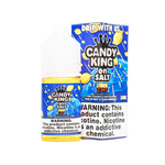 Lemon Drops by Candy King On Salt 30ml