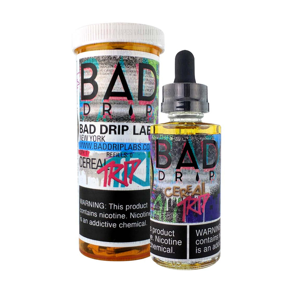 Cereal Trip by Bad Drip 60ml