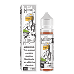 Uncle Meringue by Mr. Meringue E-Liquid 60ml