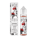 Ms. Meringue by Mr. Meringue E-Liquid 60ml