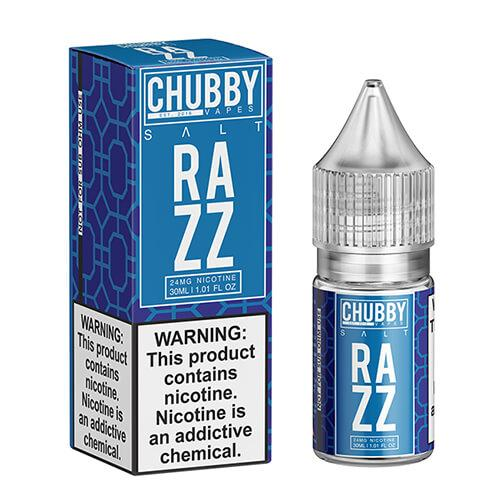 Razz by Chubby Salt 30ml